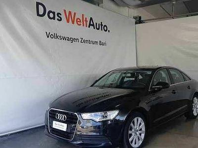 used Audi A6 A6 3.0 TDI 245 CV quattro S tronic Advanced3.0 TDI 245 CV quattro S tronic Advanced