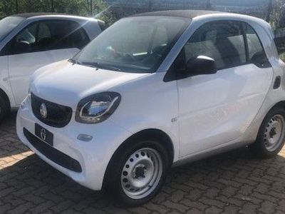 usata Smart ForTwo Coupé 1ª serie 70 1.0 twinamic Youngster