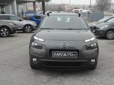 usata Citroën C4 BlueHDi 100 S&S Feel