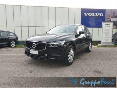 begagnad Volvo XC60 D4 AWD Geartronic Business del 2018 usata a Bordano