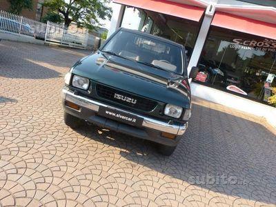 usata Isuzu Pick up SPORTSCAB 2.5 TD 2p. 4WD HARD TOP