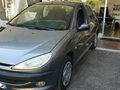 usata Peugeot 206 -