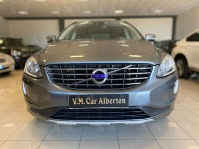 usata Volvo XC60 D3 Geartronic Business Plus