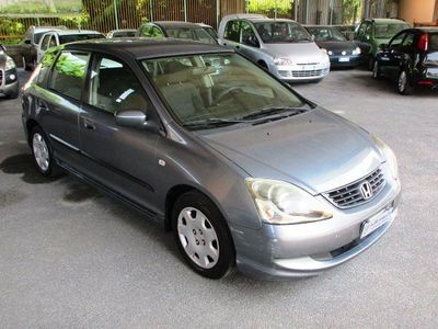 usata Honda Civic 1.7 16V CTDi 5 porte S
