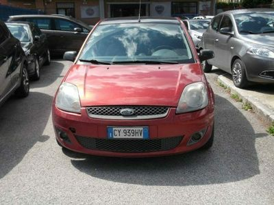 usata Ford Fiesta 1.4 TDCi 5p. rif. 11500863