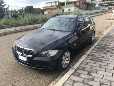 usado BMW 330 xd touring Futura full optional