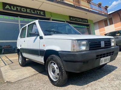 usata Fiat Panda 4x4 Trekking 50 CV CAT 1108 cc