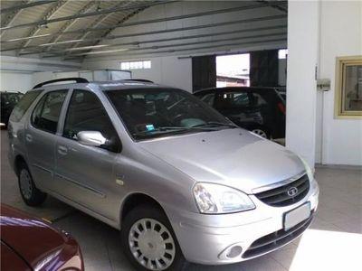 usata Tata Indigo 1.4 Turbodiesel S.W. LX