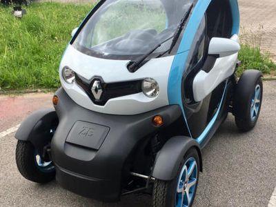 usado Renault Twizy Intens Flex 80