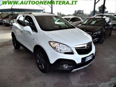 usado Opel Mokka 1.7.CDTI 130CV COSMO
