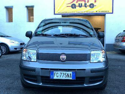 usata Fiat Panda 1,2 DYNAMIC BENZ 2ª serie 2012 euro 5