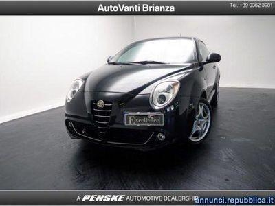usado Alfa Romeo MiTo 1.4 78 CV Distinctive Sport Pack