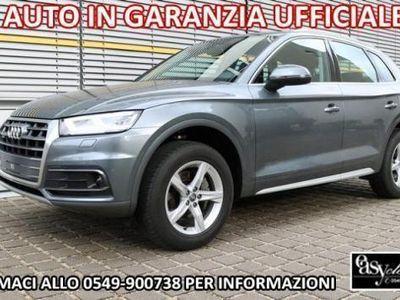 used Audi Q5 2.0 TDI 190 CV SPORT quattro S tronic XENO COCKPIT Rimini