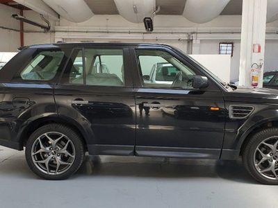 used Land Rover Range Rover Sport 2.7 TDV6 HSE -OTTIMO STATO!!!