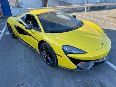 usata McLaren 570S 570S CabrioSpider usato