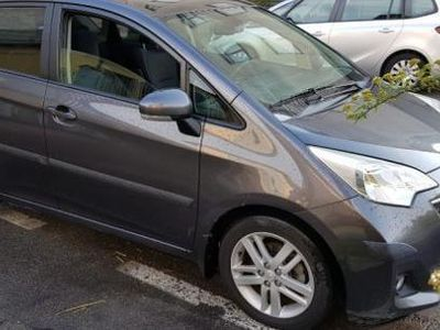 used Toyota Verso-S Verso-S 1.4D MMT Active1.4D MMT Active
