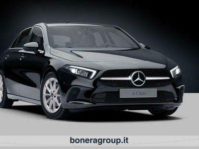 usata Mercedes A180 ClasseSport 7G-DCT