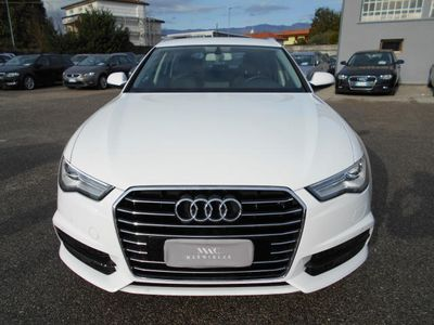 usata Audi A6 Avant 2.0TDI ultra Stronic Business TAGLIANDI