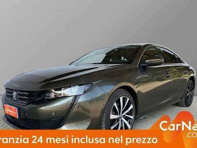 usata Peugeot 508 1.5 BLUEHDI 130cv EAT8 ALLURE
