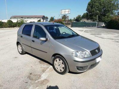 usata Fiat Punto 1.3 mjt 5 porte - 2005
