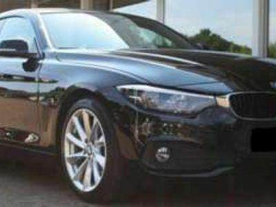 usata BMW 420 Gran Coupé d HEAD-UP LED NAVI** Diesel