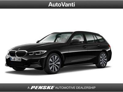 usata BMW 320 Serie 3 Touring d xDrive Touring Sport