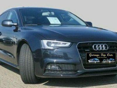 usata Audi A5 Sportback A5 2.0 TDI quattro S line Navi Klim rif. 12747271