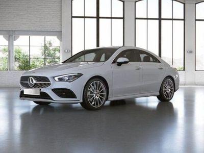 usata Mercedes CLA180 Classe CLA Coupéd Automatic Premium