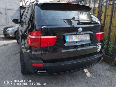 usado BMW X5 (e70) - 2007