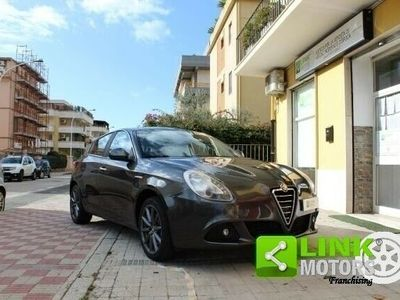 usata Alfa Romeo Giulietta 2.0 Jtdm-2 GARANTITA