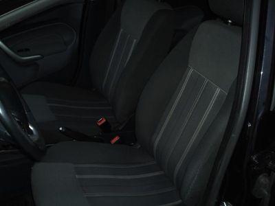 usata Ford Fiesta Plus 1.4 TDCi 68CV 5p.