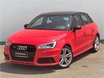 usata Audi S1 SPB 2.0 TFSI quattro rif. 11899280