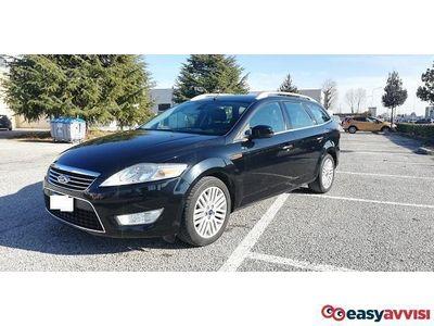 usata Ford Mondeo 2.0 tdci 140 cv sw tit ***24 mesi di garanzia*** diesel