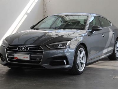 usata Audi A5 Sportback Business Sport 40 TDI ultra 140 kW (190 PS) S tronic