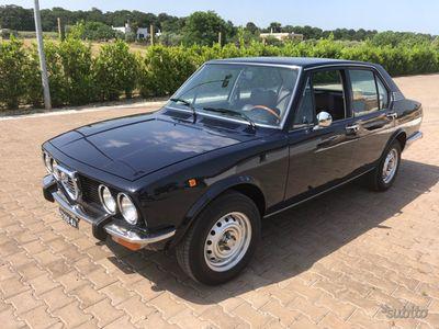 brugt Alfa Romeo Alfetta 1.8