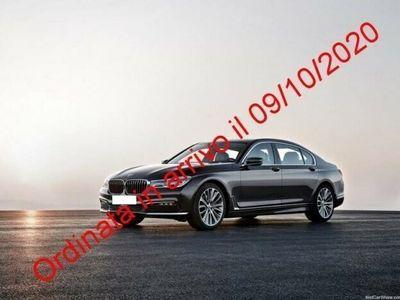 usata BMW 745 Le xDrive