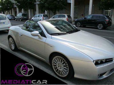 used Alfa Romeo Spider 2.2 JTS