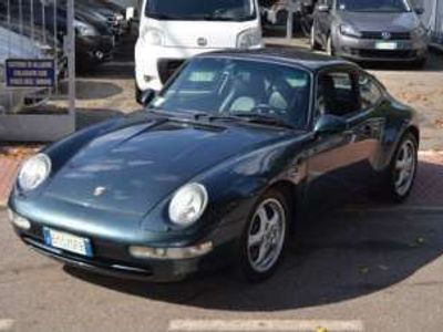 usata Porsche 911 Carrera cat Coupé Benzina