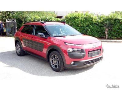 brugt Citroën C4 Cactus BlueHDi 100 Shine *11.900 Km*