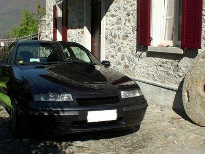 usado Opel Calibra - 1993