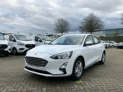 usata Ford Focus 1.0 Ecoboost Hybrid 125ps Cool & Connect 5-türer Led-scheinwerfer Klima -navi Sync3 Dab+ 8''-touchscreen Mit Bluetooth Apple Carplay Android Auto Pdc V+h Rückf.kamera