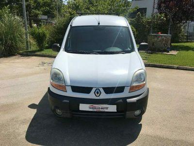 usata Renault Kangoo 1.5 dCi/70CV 3p. Confort Express