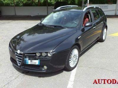 used Alfa Romeo 159 SportWagon 1.9 JTDm 16V Sportwagon Exclusive nuovo