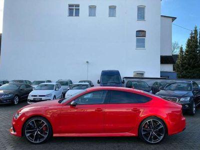 usata Audi RS7 4.0 V8 TFSI Quattro Performance Tiptron.