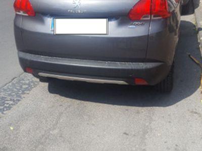 usata Peugeot 2008 - 2014 allure 1.6 92cv