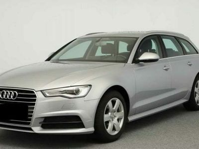 usata Audi A6 Avant 2.0 TDI 190 CV ultra S tronic Busi
