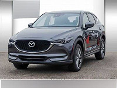 usata Mazda CX-5 Skyactiv-g 194 Aut. Fwd Signature+
