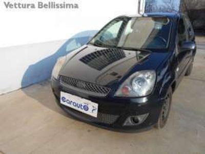 usata Ford Fiesta 1.2 16V 5p. Plus rif. 12819505