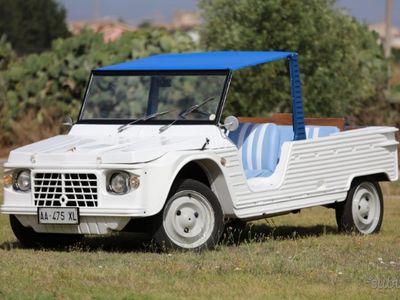 usado Citroën E-Méhari - Anni 70