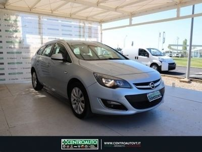 brugt Opel Astra 1.6 CDTI EcoFLEX S&S Sports Tourer Cosmo